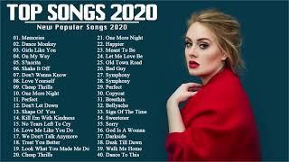 Download Mp3 New Songs 2020 Top Pop Songs 2020 Lagu Barat Terbaru 2020 Terpopuler Saat Ini