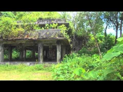 Exploring Palau 2011