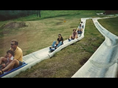The Haunting Legend Of Action Park, New Jersey's Deadliest Water Park