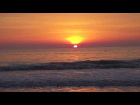 Sunrise Florida - Atlantic Beach, Florida in HD