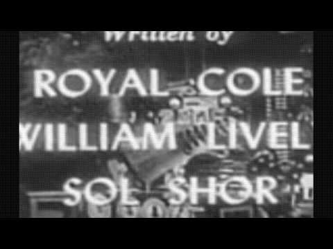 King Of The Rocket Men 1949 Movie Serial   Chapters 7 to 12