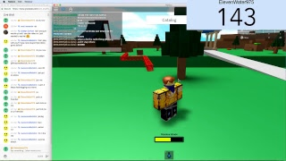 ElevenWater975 - MORE ROBLOX road to 200 subs