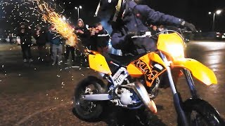 The Streets Of Moto Madness 2018 [Ep.#03]