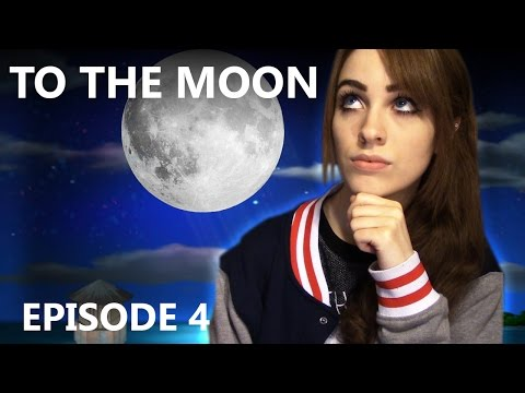 To the Moon -episode 4- Astro-NOT