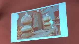 Druid Heights: Interpreting an Alternative Lifestyle