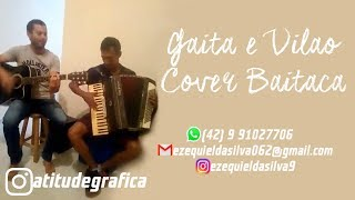 Baixar Romildo  Gaita e Violão Cover Baitaca