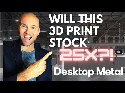 Will this 3D printing stock 25!