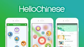 HelloChinese: The Best Chinese Mandarin Learning App
