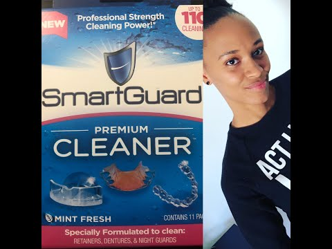 Smart Guard Premium Cleaner Review