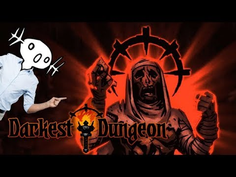 Darkest Dungeon - A Love/Hate Relationship (Review)