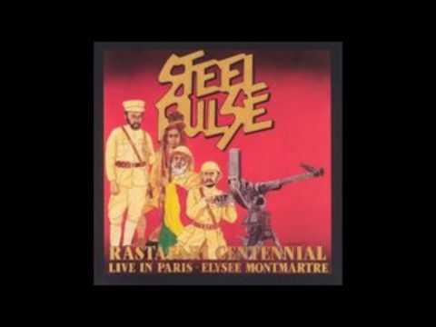 Steel Pulse Rastafari Centennial Live Album