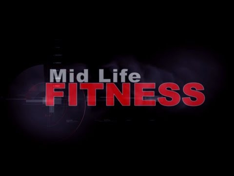 MidLife Fitness - Our Journey Starts Today!