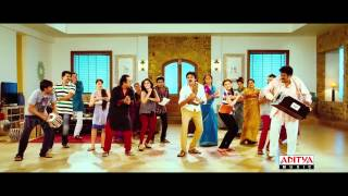 Katam Rayuda Video Song || Attarintiki Daredi Video Songs || Pawan Kalyan, Samantha, Pranitha