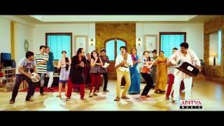 Katamarayuda Video Song || Attarintiki Daredi Video Songs || Pawan Kalyan, Samantha, Pranitha