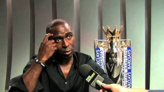 Andrew Cole: 'I wouldn't swap anyone in the 1999 team with someone from 2011'