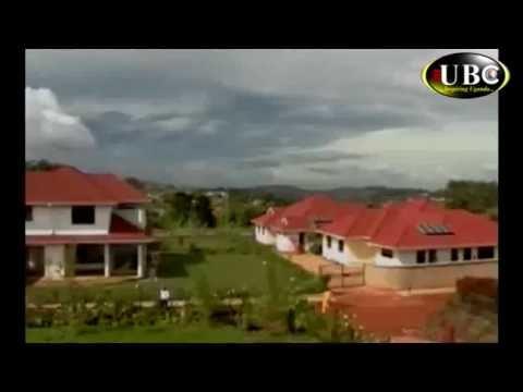 Knight Frank 2015 Kampala Property Market Report