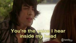 Watch Camp Rock Gotta Find You video