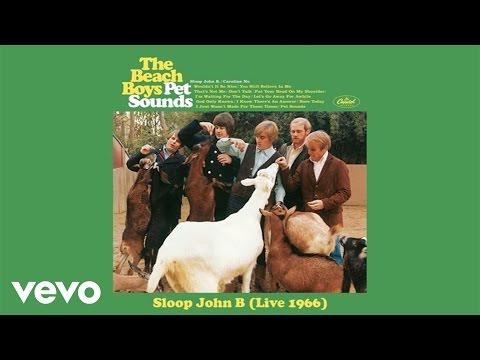 The Beach Boys - Sloop John B (Live 1966)
