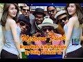 Uptown Funk - Bruno Mars & Mark Ronson Feat MJ Music Studio by using FL Studio 12