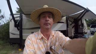 Tour Of The Bob Barker RV | 2015 Crossroads Sunset Reserve