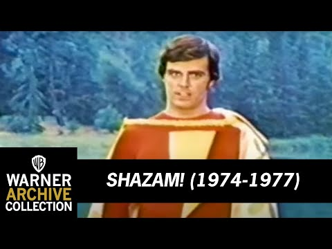 Captain Marvel PSA (Shazam TV Series)