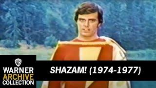 Captain Marvel PSA (Shazam TV Series)