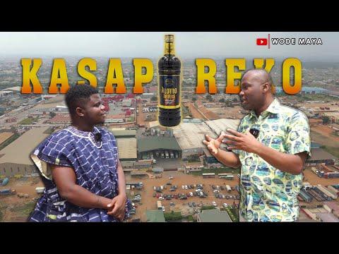 The Ghanaian Man Behind The Biggest Beverage Factory In Ghana(Kasapreko)