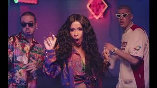 Cardi B Bad Bunny J Balvin I Like It instrumental remake by Kyziz Video