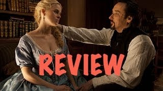 The Raven : Movie Review