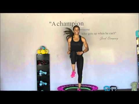 Achamp 39 s bellicon beginners rebounding workout youtube - Fuckbook opiniones ...
