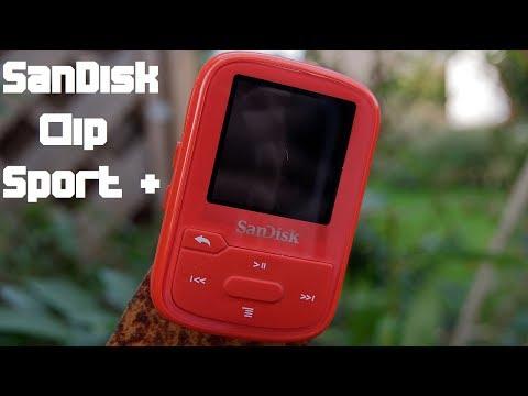 SanDisk Clip Sport