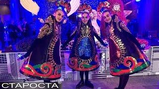 Матрёшки - Шоу Бионика (показ Fedya&Haik) - Каталог артистов