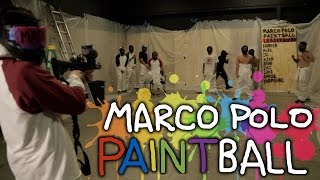 Marco Polo Paintball