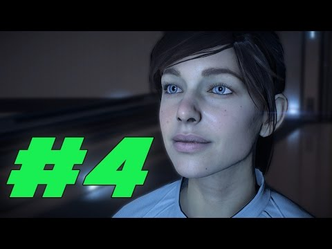 "Mass Effect Andromeda: Female Ryder - Part 4 ""Taking Off!"""