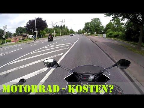Was Motorradfahren Kostet: Versicherung, Steuern & Weitere Kosten (Deutsch)   Piotrrr Moto