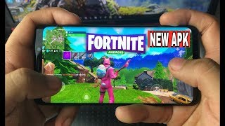 FortNite Download And Gameplay In Other Incompatible Devices