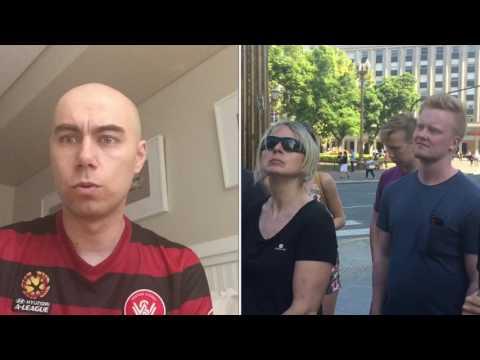 Vlog #10 (27 Jan 2017) - Buenos Aires, Argentina