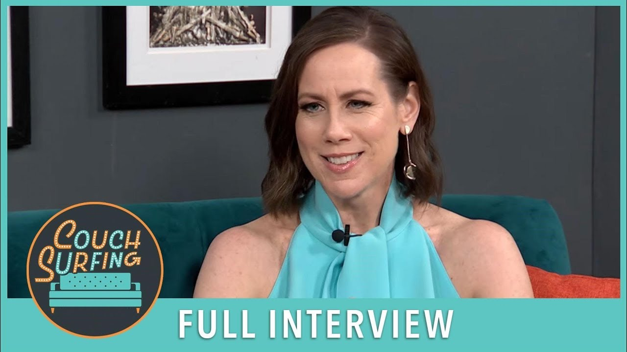 'Younger' Star Miriam Shor On 'The Good Wife', 'The Americans' & More (FULL)