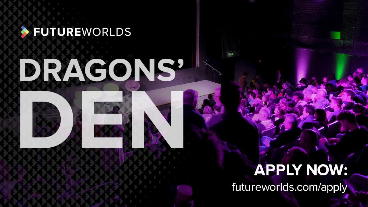 Dragons' Den 2020  Clock