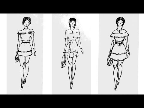 Find your LINES without knowing your body type!
