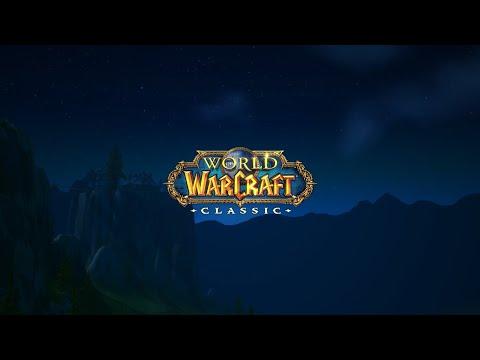 Remembering World of Warcraft: A Nostalgic Music Mix [Study & Chill]