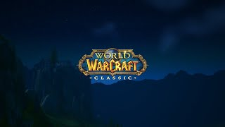 Remembering World of Warcraft: A Nostalgic Music Mix [Study & Chill]
