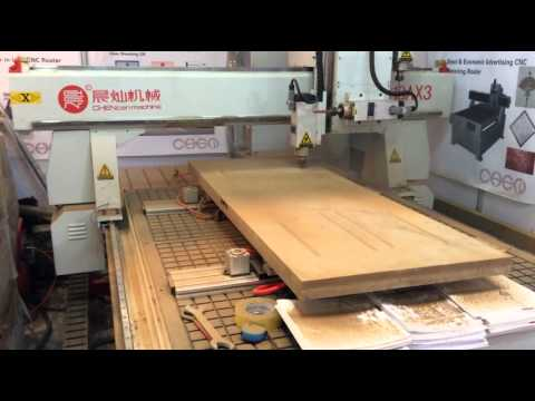 cnc wood door making machine & cnc wood door making machine - YouTube Pezcame.Com