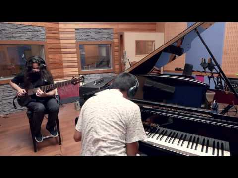 "Jorge Vera & Christian Gálvez - Cherokee (from Jorge Vera's new album ""Luz"")"