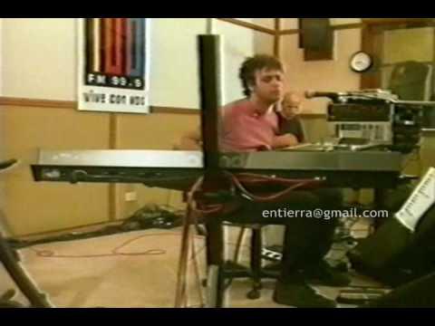 GUSTAVO CERATI AMOR AMARILLO FM 100