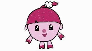 Малышарики - Прятки - серия 13 - обучающие мультфильмы для малышей 0-4