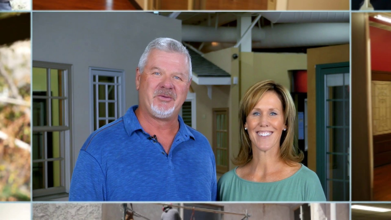 Download The Heart Behind American Vision Windows | Meet Our Team