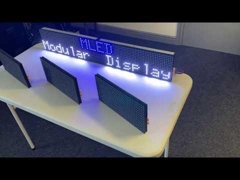 MLED Battery Box