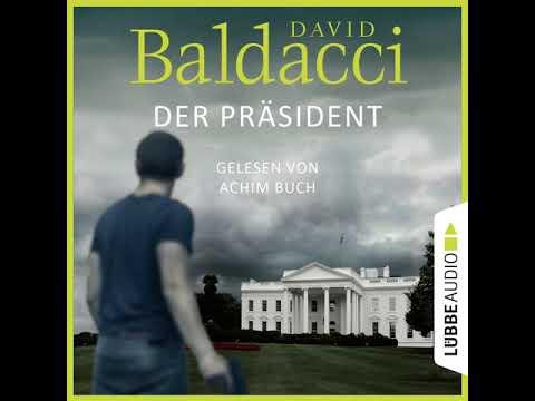 Der Präsident YouTube Hörbuch Trailer auf Deutsch