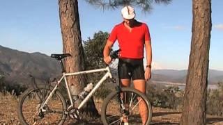 Bikes Direct Windsor Mountain bike Review